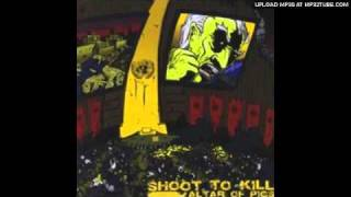 Shoot To Kill - Defy