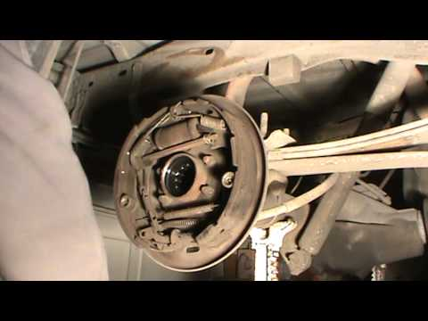 Axle Seal Removal (Clean Version)