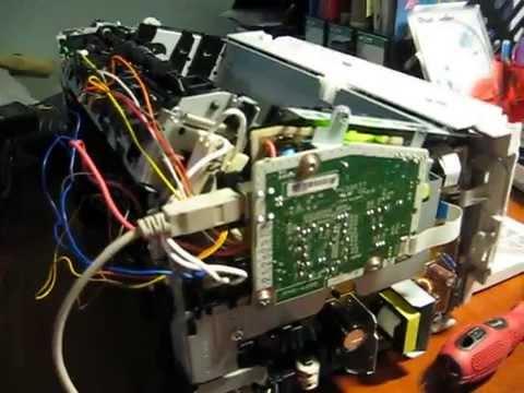 Лазерный принтер Canon LBP