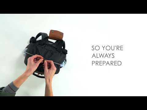 JJ Cole Papago Pack Backpack Diaper Bag | Toys R Us Canada