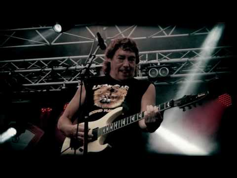 LIONHEART - Don't Pay The Ferryman (Official Video)