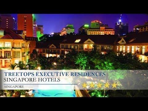 Treetops Executive Residences - Singapore Hotels, Singapore