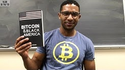"""""""Bitcoin and Black America"""" by Isaiah Jackson (book review)"""