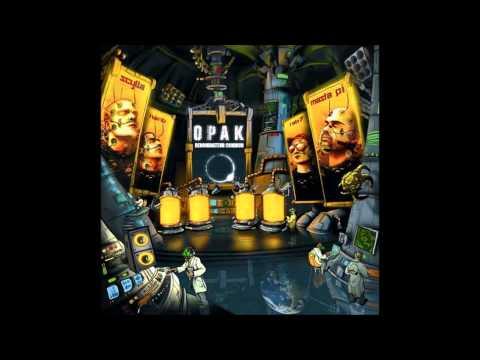 Youtube: OPAK – Dénominateur commun- 04 – Même de là-haut [Masta Pi feat. 16/9]