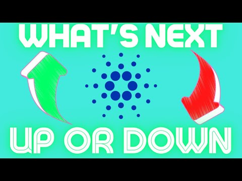 Cardano ADA News - WHAT'S NEXT ? Price Updates & Predictions Today - Technical Analysis 2021