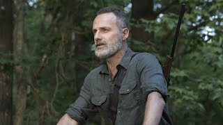 What Is the New Threat on The Walking Dead?