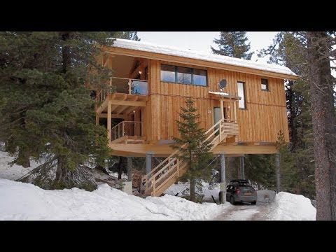 AlpenPark Turracher Höhe - Chalet rental