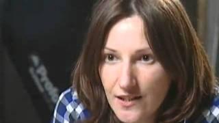 Dailymotion   Модная тенденция в макияже 2009  Стрелки    видео Люди и Семья