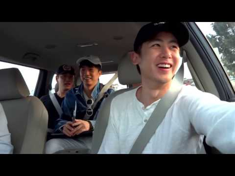 2PM Reminisces About The Past | 2PM WILD BEAT | E!