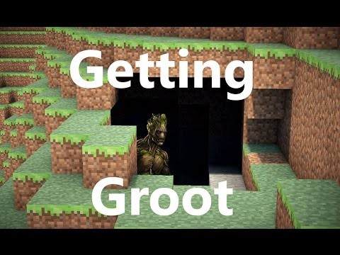 cpuman beyond episode 1, a quest for groot!