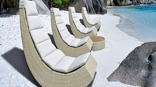Amazing outdoor rocking chairs ideas and designs