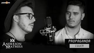 Baixar Propaganda - Jorge e Mateus - Anderson & Matheus (cover)