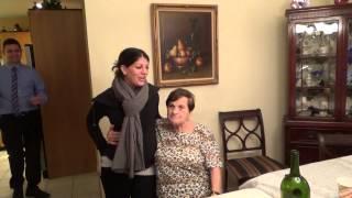 funny italian grandma part 2