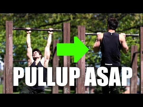 Strong But Still Can't Do A Pull-Up? | Instant Fix