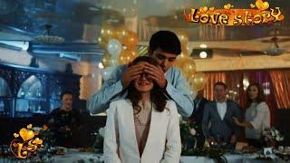 Ты навек любовь моя)Кирилл и Нина:)Солнечный ноябрь)Ирина Гришак&Кирилл Дыцевич)