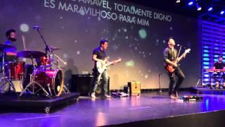 Alexandre Magnani: Vim para Adorar-Te/Cantarei Teu Amor - IBAB