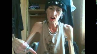 Video VlogC I.P.  Fighting Talk- Sick as shit of Anorexia Nervosa 22.06.14 download MP3, 3GP, MP4, WEBM, AVI, FLV Agustus 2018