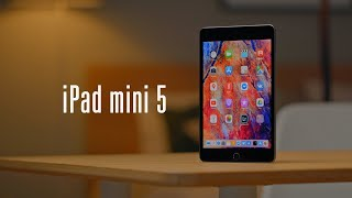 Обзор iPad mini 5 - Apple, зачем?
