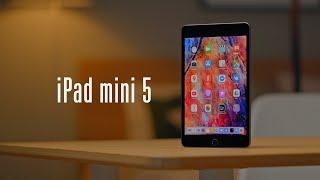 Обзор iPad mini 5 – Apple, зачем?