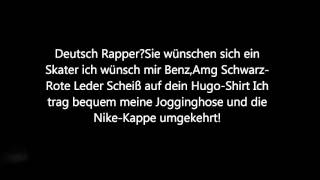 Kurdo - Nike Kappe umgekehrt Lyrics