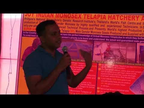 Baixar Biofloc Fish Farming Training 2019 - Download Biofloc Fish