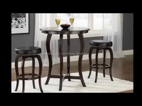 Pub Table And Chairs - Bar Table And Chairs For Kitchen | Best Design Picture Ideas for