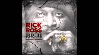 Rick Ross-  High Definition Official Instrumental W Hook