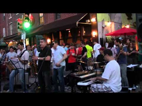 2013-05-16:  9's @ Night Market:  Set 2