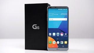 Unboxing: LG G6 (Deutsch) | SwagTab