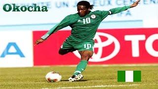 Jay -Jay Okocha - ★Crazy Skills & Goals★