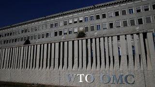 Турция подала жалобу в ВТО