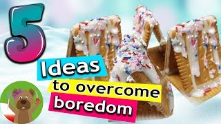 5 pomysłów na zabicie nudy przed Świętami | adwentowe DIY | prezenty dla rodziców i przyjaciół