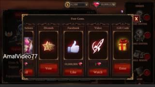 Epic Heroes War Gems Hack