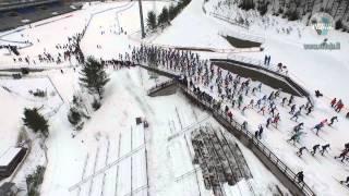 Finlandia-hiihto 2015