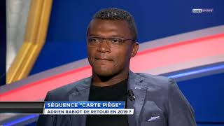 Rabiot reviendra-t-il en Equipe de France ? La réponse de Deschamps !