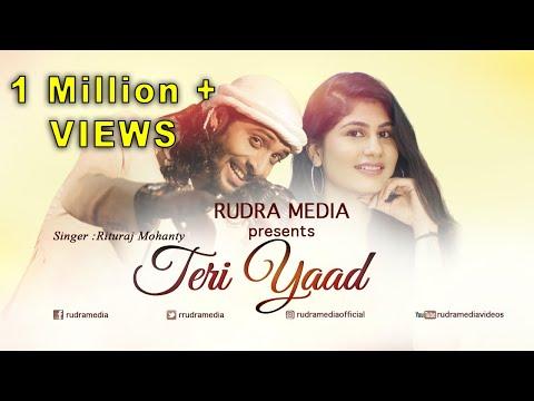 Maula Teri Yaad By Rituraj Mohanty India's Rawstar