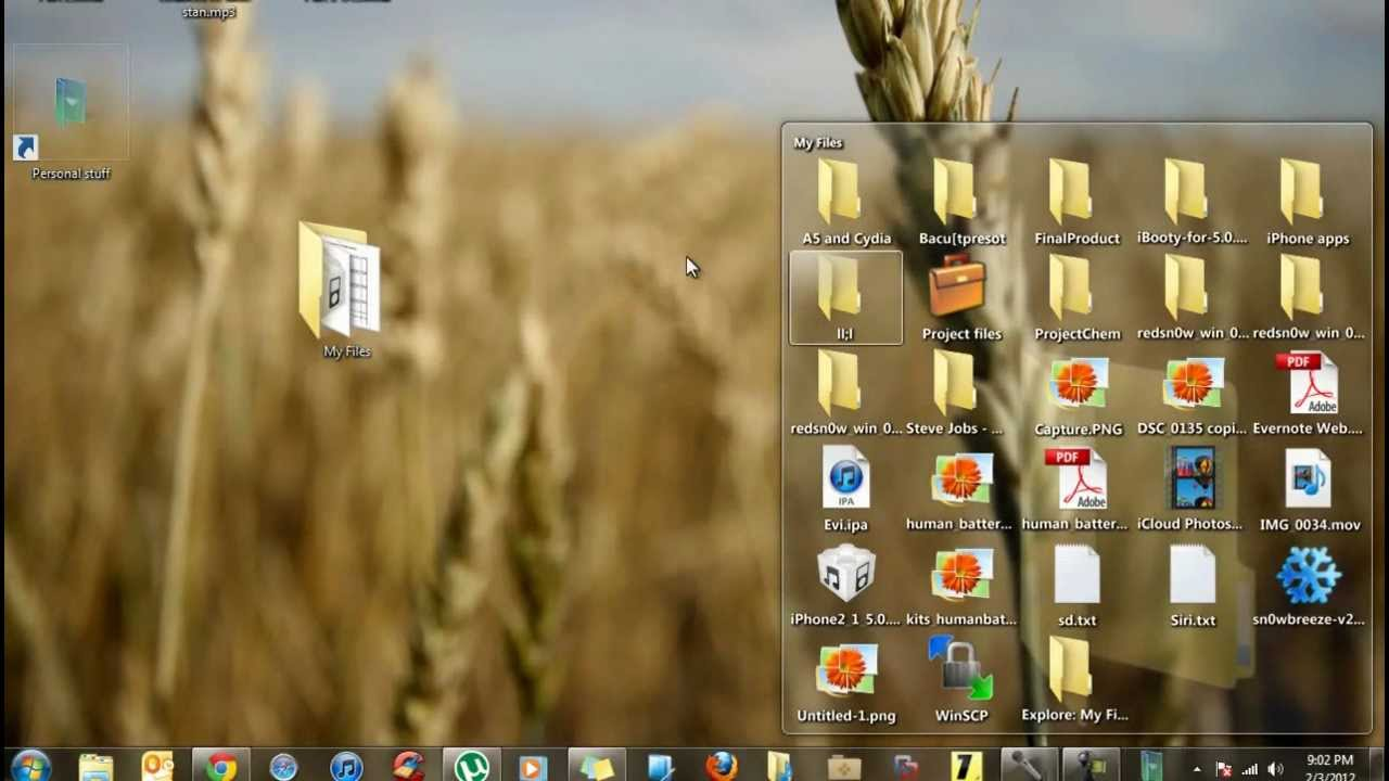 Must Have Apps For Windows 7 Youtube