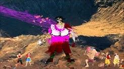 One Piece Folge 120  Der Kampf gegen Big Mum Teil 1