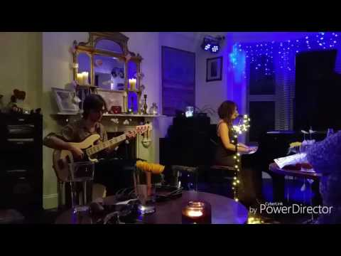 Ruby Blue acoustic session