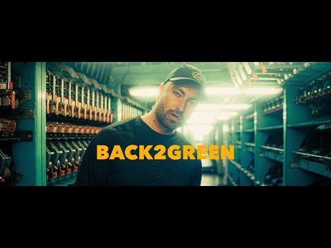 BACK2GREEN - Die Doku zur nachhaltigen Kollektion