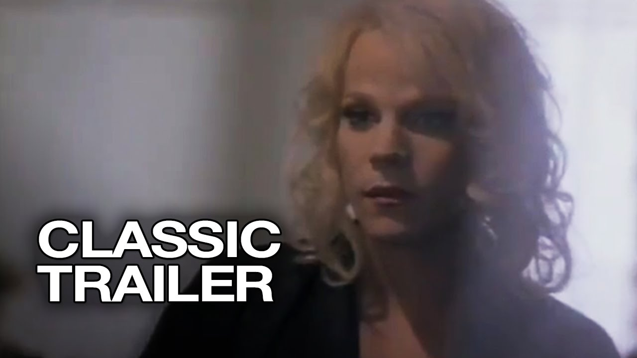 I Shot Andy Warhol Official Trailer #1 - Jared Harris Movie (1996) HD