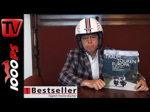 Traum Touren Europa | Bestseller mit Zonko | Route Napoleon