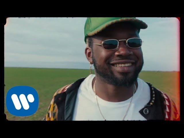Kranium - So Me Move (Official Video)