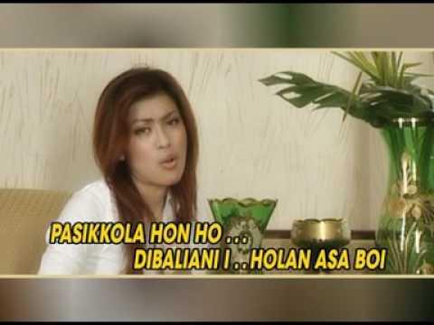 Novita Dewi -  Anakkon Hu