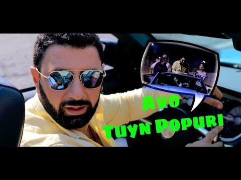 Avo Adamyan-Tuyn Popuri