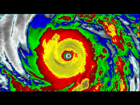 Super Typhoon Nuri in the top 40 strongest storms ever - Update 2 (11/03/14)
