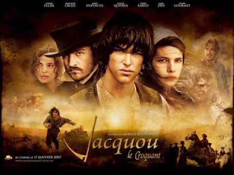 Jacquou le Croquant - Le Galiote (Music theme from Jacquou le Croquant)