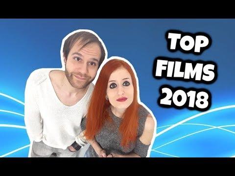 LES 10 MEILLEURS FILMS DE 2018 (TOP 10) 🏆