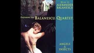 Alexander Balanescu / Balanescu Quartet - Busy Servants