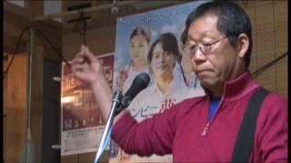 2016.4.29 「豆電球」山菜コンサートin 羽尾が開催されました。 「江口...